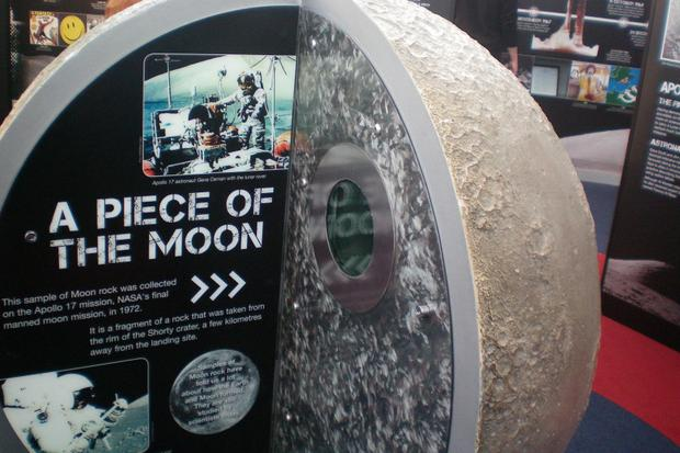 The National Space Centre