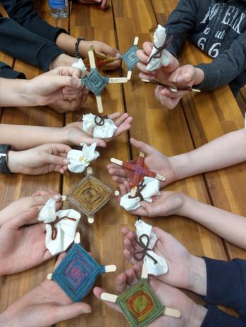 Craft Activities in York