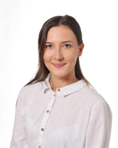 Miss E. Stanham - OOSC Manager