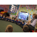 Mrs McEwans Adventure Talk