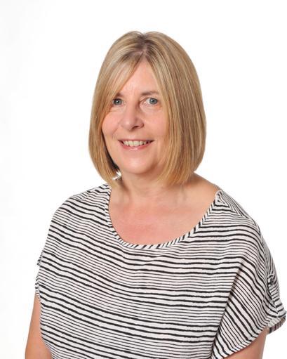 Mrs L. Mitchell - FS1 Teaching Assistant