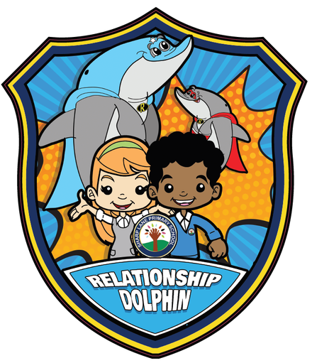 Relationship Dolphin