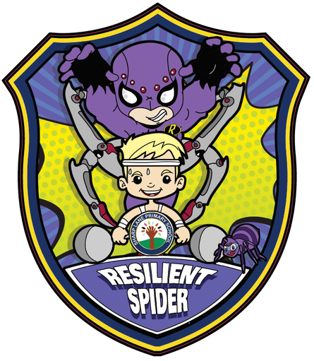 Resilient Spider