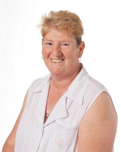Mrs L. Taylor - Lunchtime Supervisor