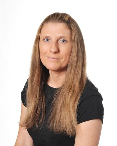 Mrs S. Tomlinson - Autism Provision Leader