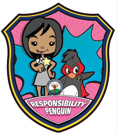 Responsible Penguin