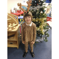 Reindeer Jessica