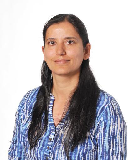Mrs J. Saggu - Year 5 Teaching Assistant