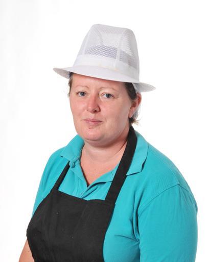 Mrs D. Senior - Catering