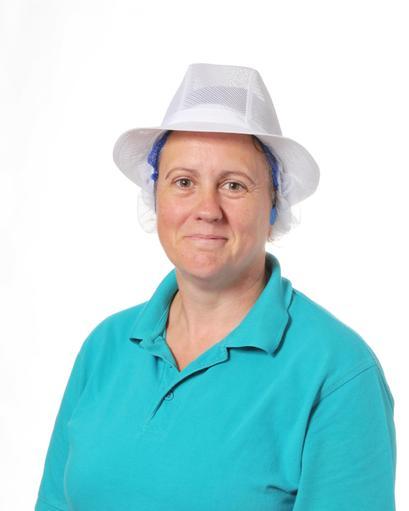 Mrs D. Freeman - Catering