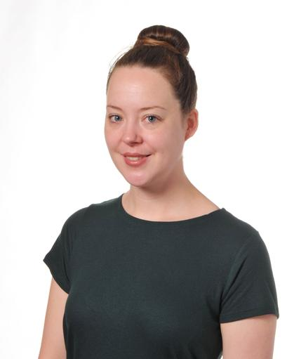 Miss J. Kearsley - Year 1 Teaching Assistant