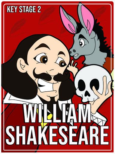 W Shakespeare Class