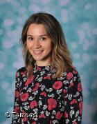 Miss R. Burton - Year 2 Class Teacher & Department 2 Leader