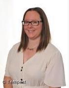 Miss S. Kearsley - Year 4 Teaching Assistant