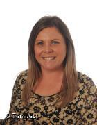 Miss K. Hall - Year 6 Teaching Assistant