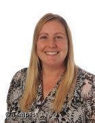 Mrs H. Midgley - Year 1 Teaching Assistant
