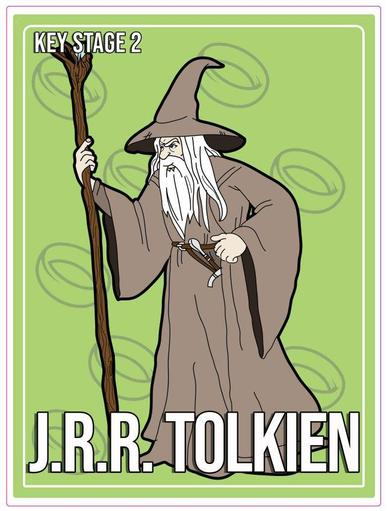 J R R Tolkien Class