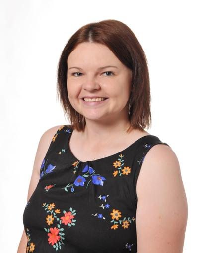 Miss J. Thompson - Family Support Worker
