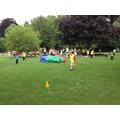 Kearsney Abbey July 2014