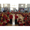 Easter Assembly 2017