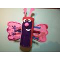 Andreea's butterfly