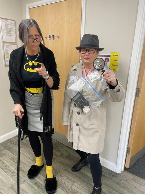 Bat Nan & Inspector Add it