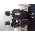 Batman Returns!
