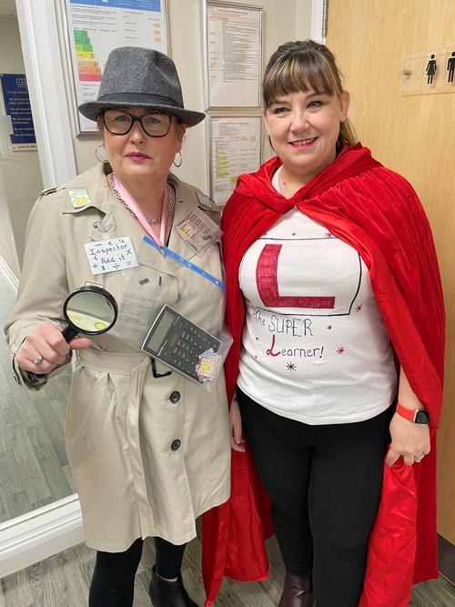 Inspector Add it & Super Learner