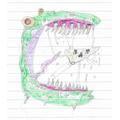 Saoirse's Monster