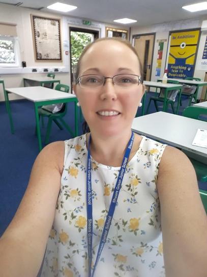 Mrs Fewell