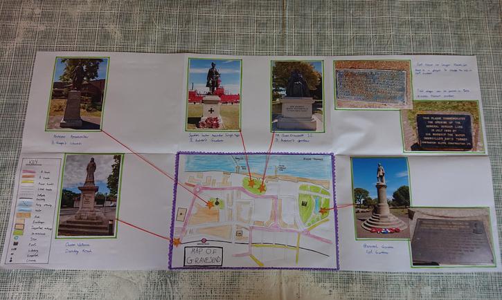 Ryan's map  4VB