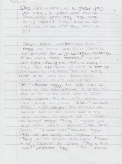 4HP MA Story page 1