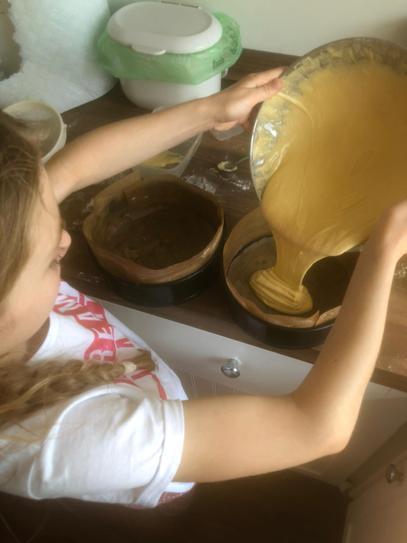 Great baking 4LCB
