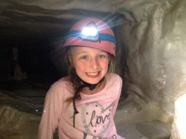 Tunnelling at Condover Hall