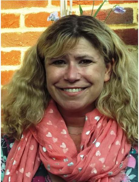 Mrs A Ashmore - Little Hedgehogs Teacher