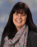 Mrs S Garrett     Headteacher