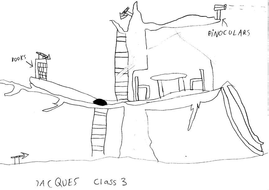 Jacque Class 3