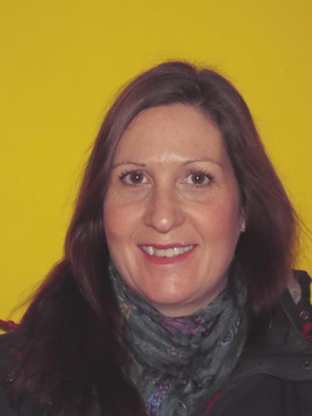 Mrs R Denton   LSA/ MDS
