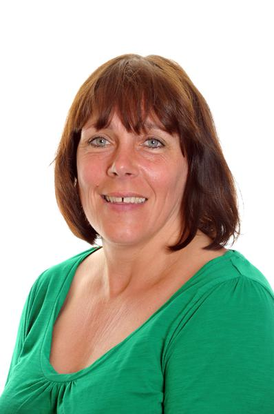 Mrs L Osborne - Learning Support Assistant