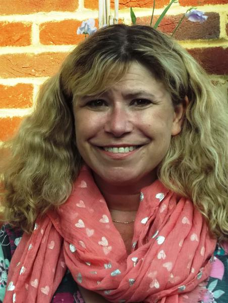 Mrs A Ashmore    Pre-School Teacher/Phase Leader