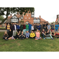 They have arrived at Bawdsey Manor!