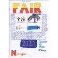 Susie's Fair Poster