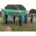 Group 2: Archery.