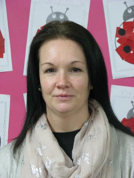Mrs J Hilden   Learning Support Assistant
