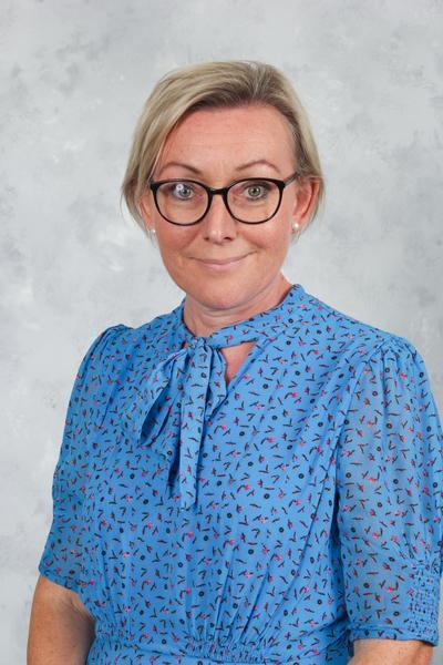 Mrs C Crisp Office Administrator
