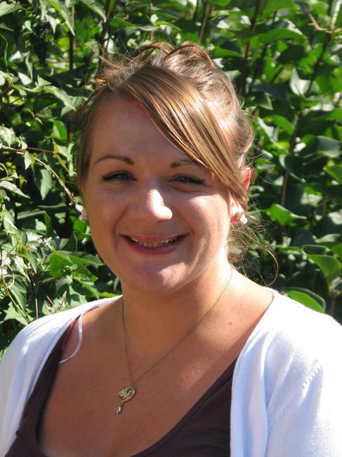 Mrs S Morrison -Teacher