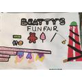 Bea's Fair poster