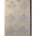 Vashti's Topic timeline