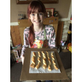 Jorja's Baking