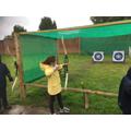 Group 1: Archery.